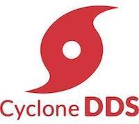 &nbsp; &nbsp;Cyclone DDS<br />